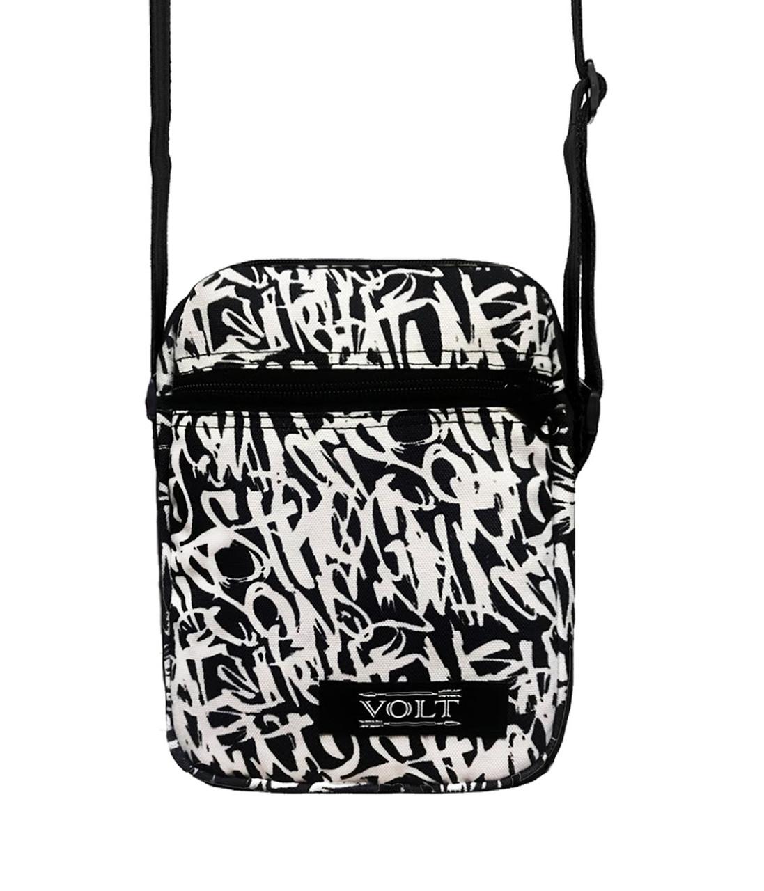 Месенджер VOLT FP Street Graffiti сумка через плече