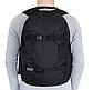 Рюкзак VOLT Pro All Blk, фото 2