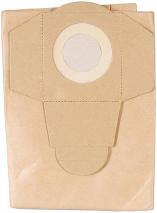 Мішок для деревного пилу, паперовий Sparky VC-1650MS 3 шт. (комплект), фото 2