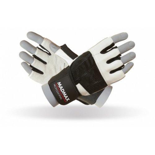 Рукавички для фітнесу MAD MAX Sportswear FITNESS MFG 444