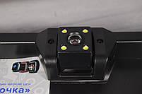 Камера Заднего Вида в Рамке Автомобильного Номера - Черная, фото 4