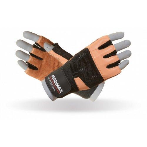 Перчатки для фитнеса MAD MAX Sportswear FITNESS MFG 444