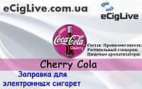 Cherry Cola. 30 мл. Жидкость для электронных сигарет.