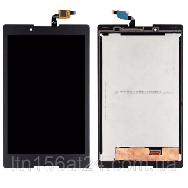 Дисплейный модуль для планшета Lenovo Tab 3-850F Tab 3-850M TB3-850F TB3-850M, черный