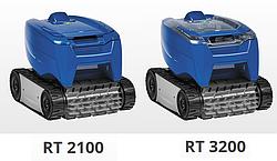 Обзор роботов–пылесосов для бассейна Zodiac серии Tornax