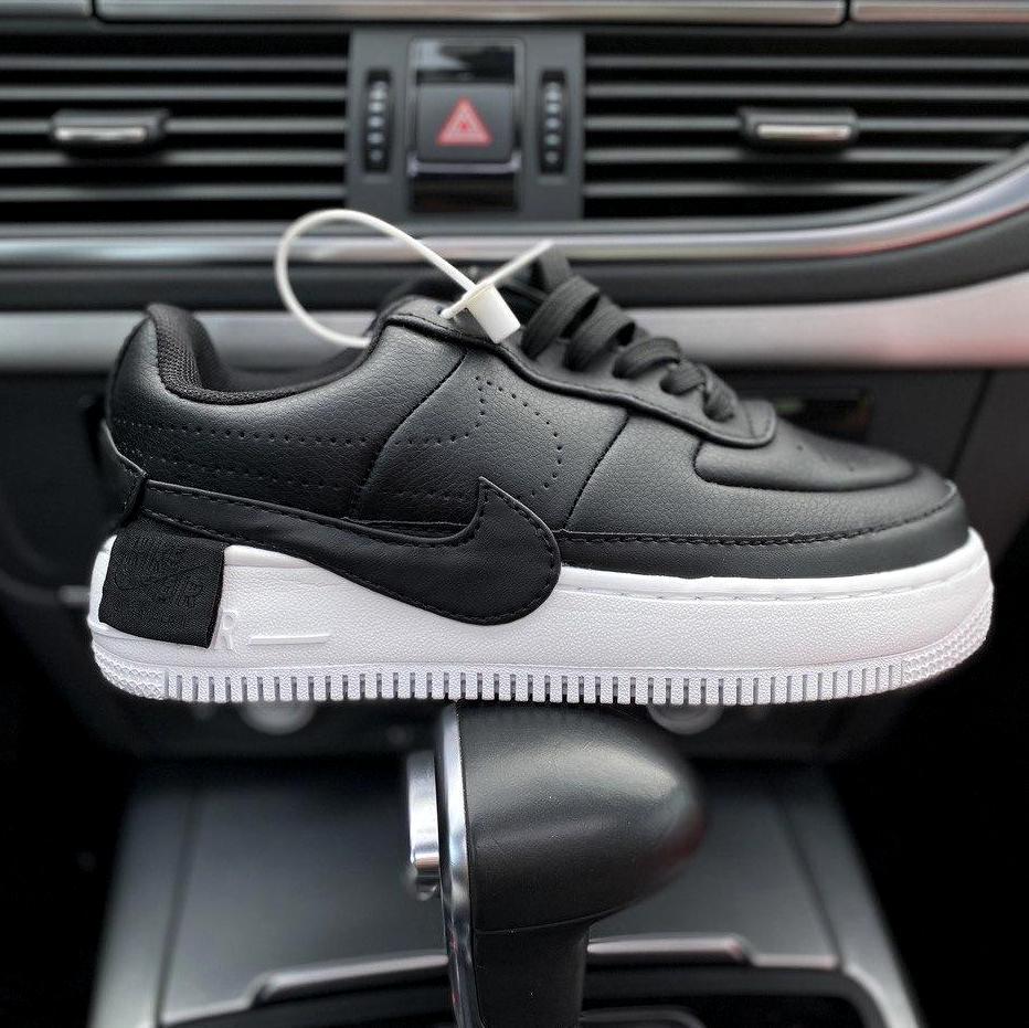 Мужские кроссовки Nike Air Force 1 Jester XX White/Black