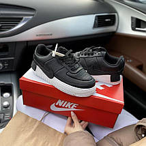 Мужские кроссовки Nike Air Force 1 Jester XX White/Black, фото 3