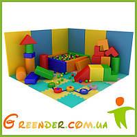 Игровая мебель для детского сада №2