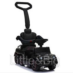 Детский толокар - электромобиль (M 3853EL-2)