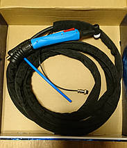 Аргонова пальник WP-26 байонетне з'єднання 35-50, фото 2
