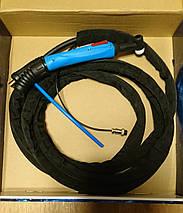 Аргоновая горелка WP-26 байонетное подключение 35-50, фото 2