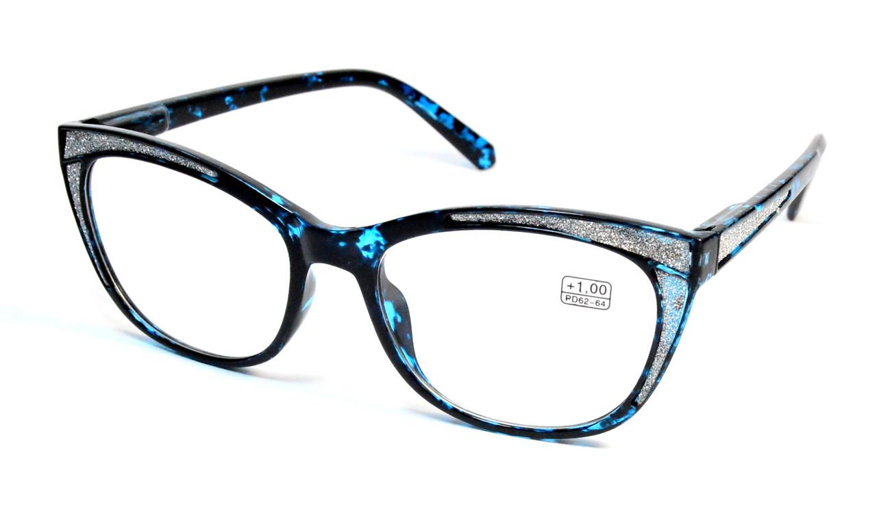 Элегантные женские очки для зрения (НМ 2004 С3)