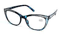 Элегантные женские очки для зрения (НМ 2004 С3), фото 1