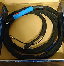 Аргонова пальник WP-17 байонетне з'єднання 10-25, фото 2