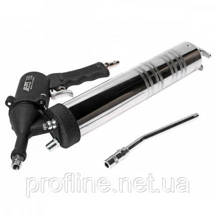 Пистолет для выдавливания смазки пневматический JTC 3306 JTC, фото 2
