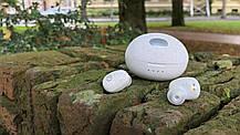 Whizzer E3 White TWS Спортивные Наушники Гарнитура Bluetooth, фото 2