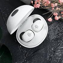 Whizzer E3 White TWS Спортивные Наушники Гарнитура Bluetooth, фото 3