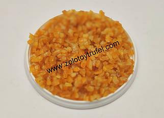Цукаты апельсиновые 3*3 мм