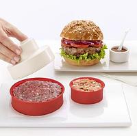 Пресс форма для котлет и бургеров Stufz Burger (WM-28), фото 1