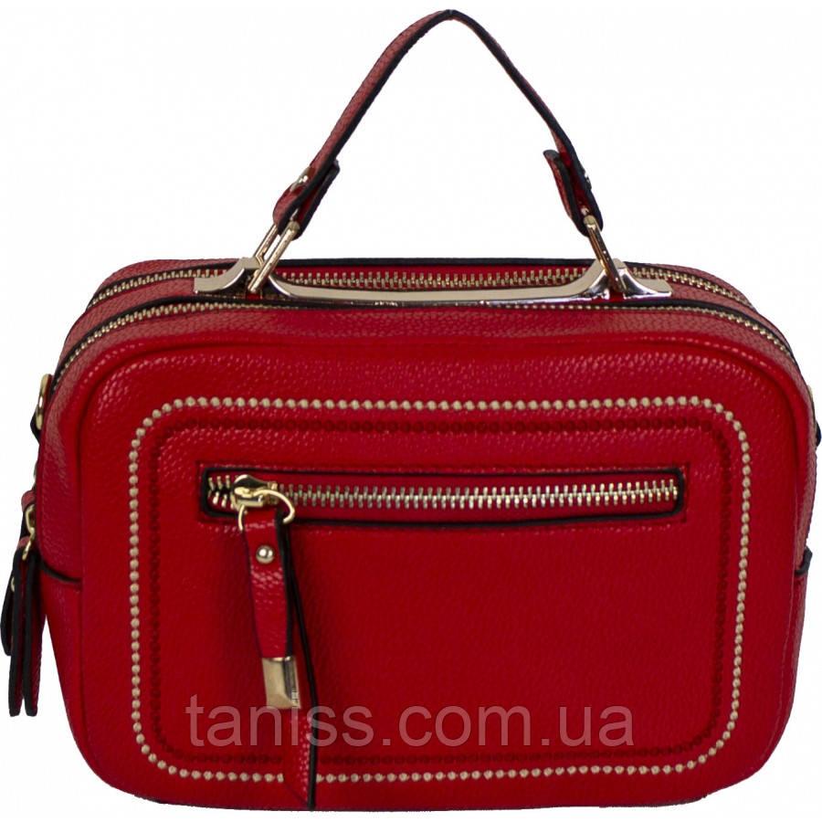 Женская,стильная,сумка, прямоугольный клатч,материал кожзам. длинная ручка,1 отделение(6311)