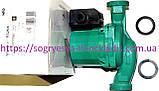Насос Wilo RS 25/6 84 Вт. 68/21 мм зеленый в сборе (фир.уп, EU) Ariston, Baxi и др, арт.4032956, к.з.0247/2, фото 2