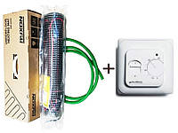 Защита от электромагнитного излучения Ryxon HM-200 нагревательный мат (9 м.кв) 1800 вт Серия RTC 70.26