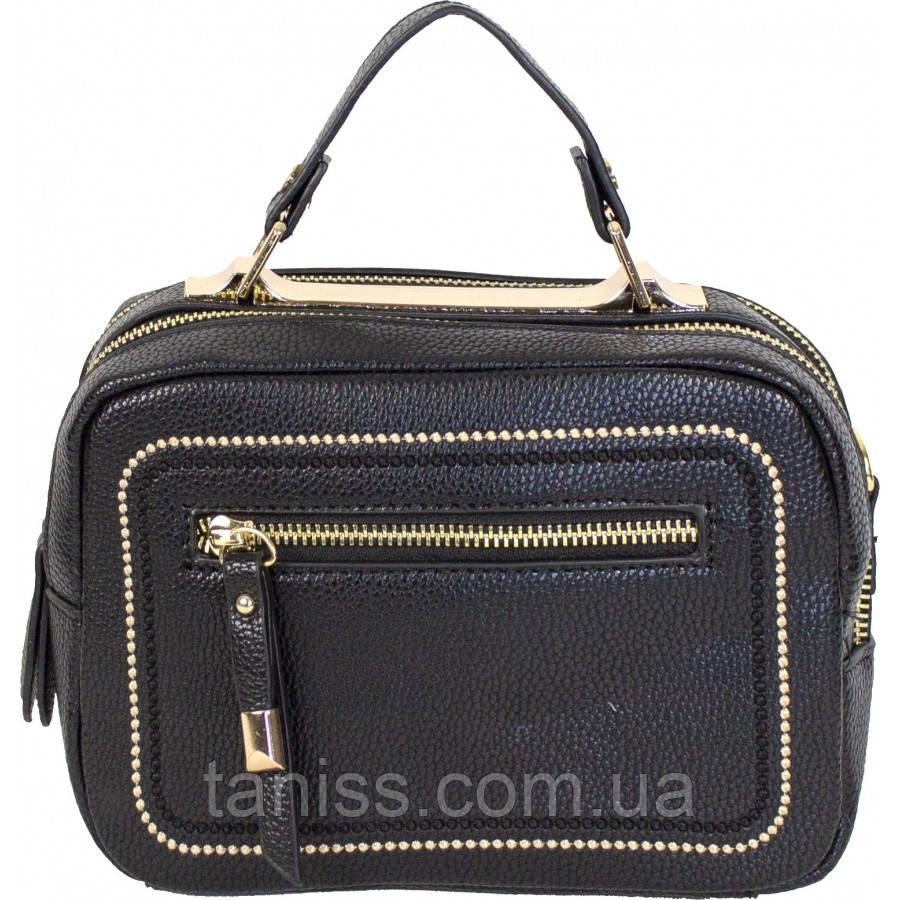 Жіноча,стильна,сумка, прямокутний клатч,кожзам матеріал. довга ручка,1 відділення(6311)