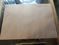 Печать на крафт бумаге а3