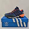 Кроссовки Мужские Adidas Terrex Синие Адидас (размеры: 43) Видео Обзор, фото 2