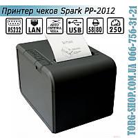 Принтер чеков Spark PP-2012, фото 1