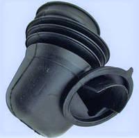 Патрубок 1321068007 для стиральных машин Electrolux, Zanussi