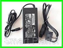 Блок Питания Зарядка для Ноутбука TOSHIBA - 4.7А (с сетевым кабелем), фото 2