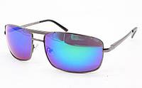 Мужские брендовые солнцезащитные очки, 755000-5