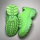 Fila Disruptor 2 Green Neon, фото 4