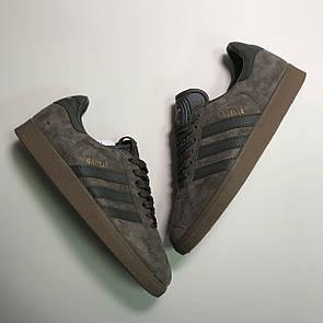 Adidas Gazelle Brown