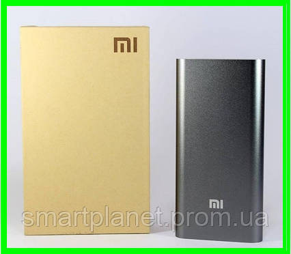 Mi Power Bank на 20800 mAh Повер Банк, фото 2
