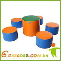 Игровая мебель для детского сада Мечта