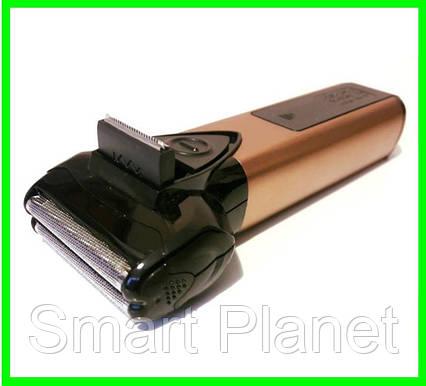 Электробритва с Встроенным Аккумулятором - 7005, фото 2