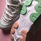Fila Ray White Pink Green, фото 10