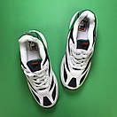 Fila Venom White Green, фото 2