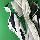 Fila Venom White Green, фото 8