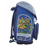 """555084 Рюкзак каркасний H-26 """"Turtles"""" 40*30*16 1шт., фото 4"""