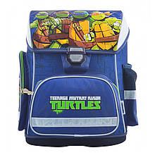 """555084 Рюкзак каркасный H-26 """"Turtles"""" 40*30*16 1шт."""