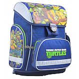 """555084 Рюкзак каркасний H-26 """"Turtles"""" 40*30*16 1шт., фото 2"""