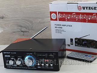 Підсилювач звуку WVNGR WG-699D (TS-820)