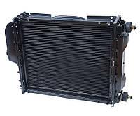 Радиатор водяного охлаждения МТЗ-80/82,Т-70 (латуньевый )