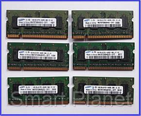 Оперативная Память DDR2 по 1Гб, фото 2