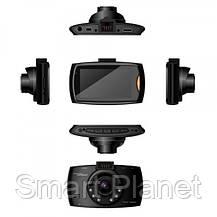 Видео регистратор автомобильный Full HD 1080P - G30, фото 3