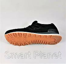 Мужские Кроссовки New Balance 574 Чёрные (размеры: 45) Видео Обзор, фото 3