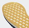 Кроссовки Мужские Adidas Iniki Runner Boost Синие Адидас (размеры: 43) Видео Обзор, фото 6